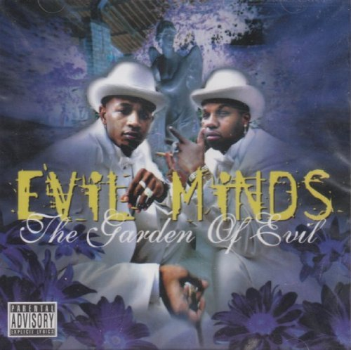 Garden of Evil by Evil Minds (1998-09-22)