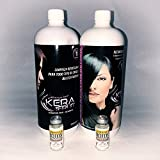 SURGERY FOR MAKING HAIR BRAND KERA FRUIT PRESENTATION 1 LITER WITH 2 PRISMAX BTX BAGS OF GIFT Capillary Plastic Surgery is a chemical treatment for hair that performs 3 actions simultaneously: It generates a non-permanent smoothing effect tha...