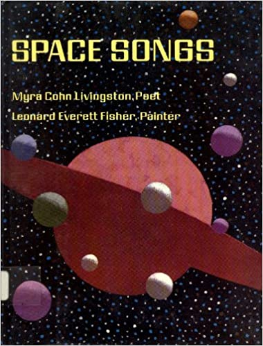 Book Space Songs
