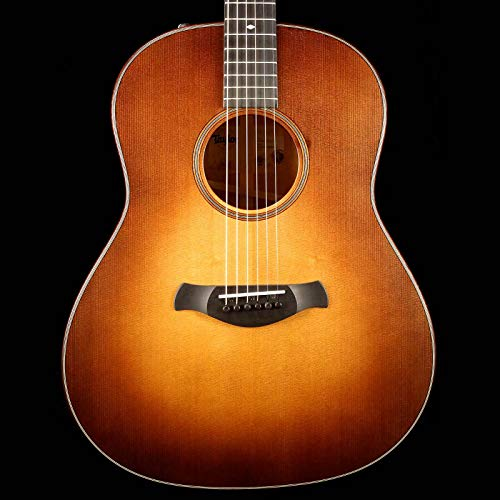 Taylor Guitars Builder's Edition 517e WHB Grand Pacific Acoustic-Electric Guitar
