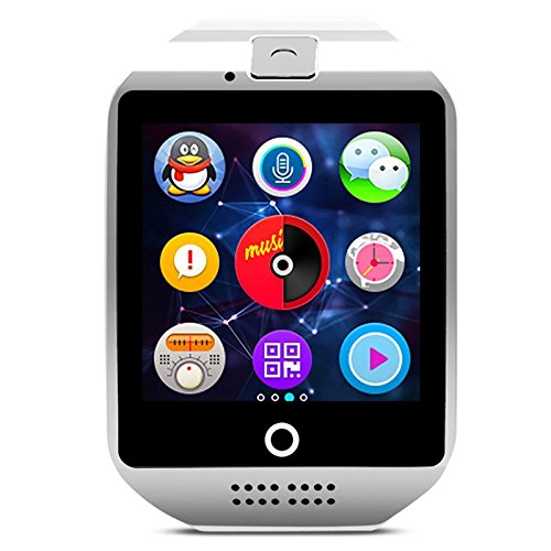 "Smart Watch Bluetooth - TOOGOO(R) Seesii Q18 1.54""Touch S..."