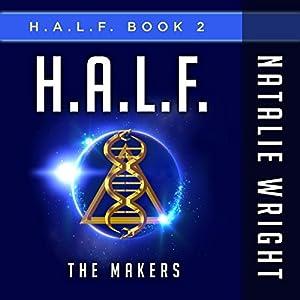 H.A.L.F. Audiobook