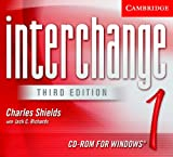 Interchange 1, Jack C. Richards and Charles Shields, 0521601932