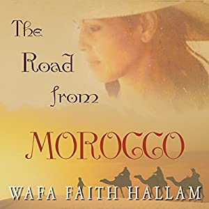 The Road from Morocco Audiobook
