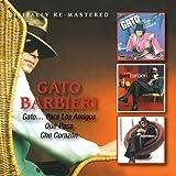 Gato Para Los Amigos/Que Pasa/Che Corazon /  Gato Barbieri