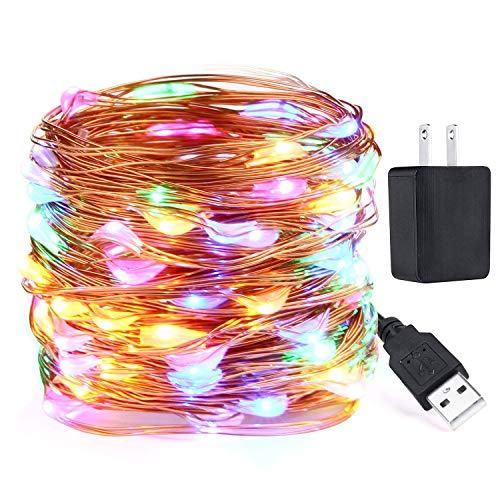 Dc Led Light String