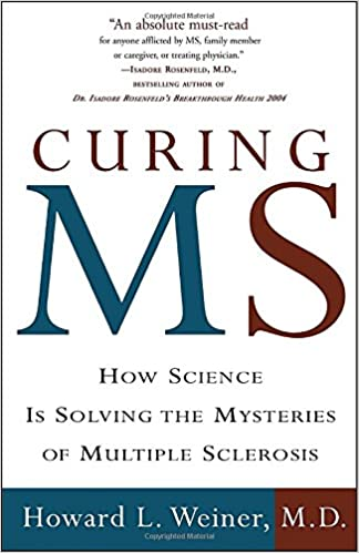 Curing MS How Science Is Solving The Mysteries Of Multiple