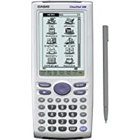 CASIO Touch-Screen Graphing Calculator - CLASSPAD330