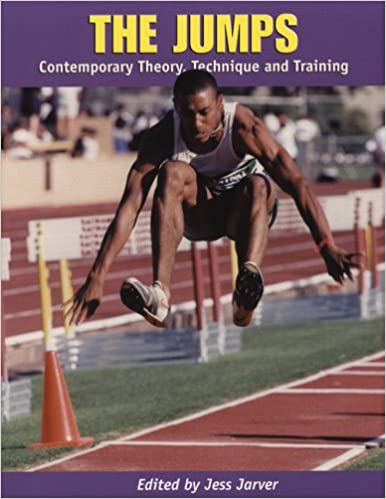 The Jumps: Contemporary Theory, Technique and Training