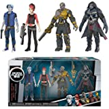 Funko - Figurine Ready Player One - 4-Pack Action Figures 10cm - 0889698220620