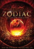 Zodiac: Signs of the Apocalypse DVD