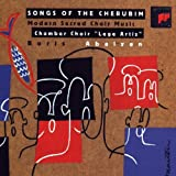 Songs of the Cherubim - Modern Sacred Choir Music