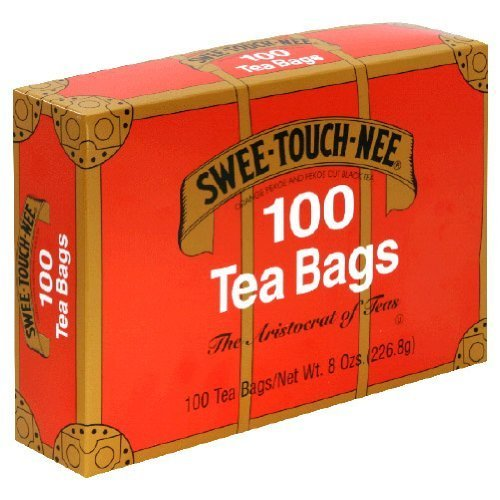 (Swee Touch Nee Tea Bag -- 10 per case. by Swee-Touch)