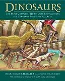 Dinosaurs, Thomas R. Holtz, 0375924191