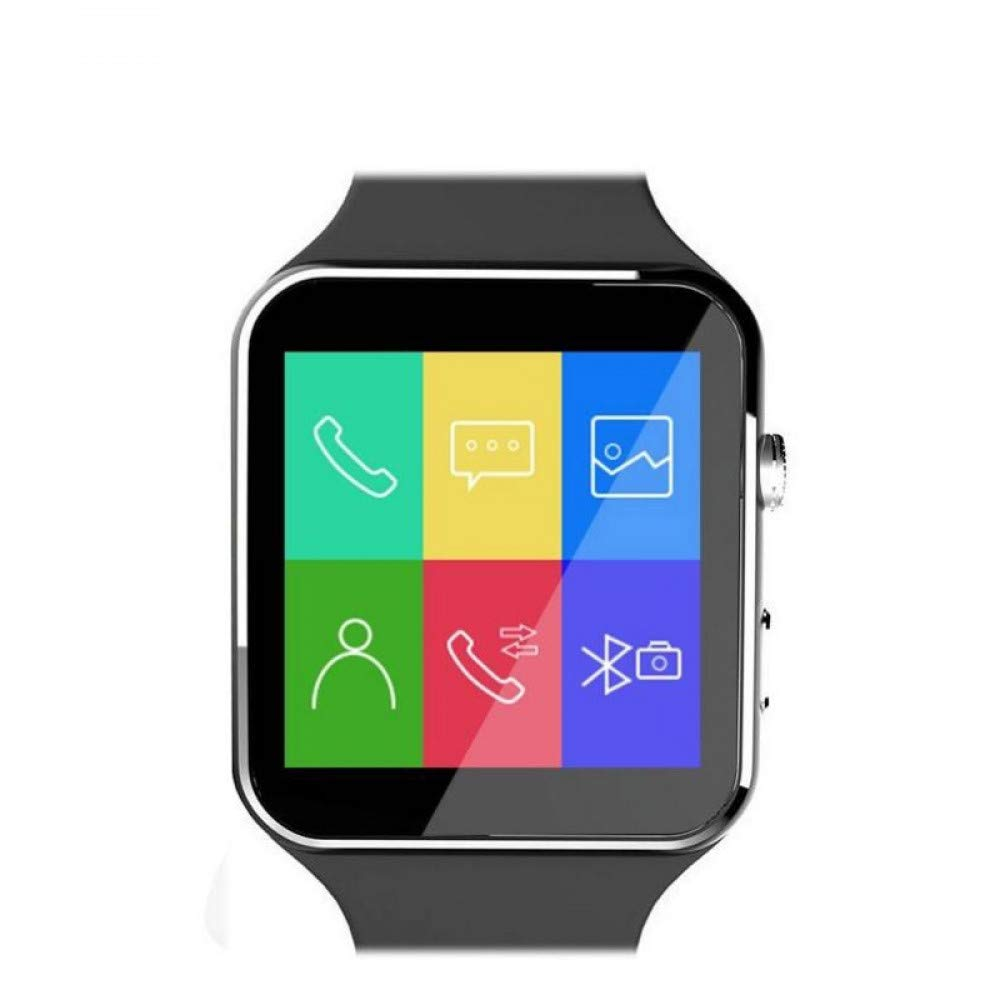 JSGJSH 2018 Pulsera Inteligente Bluetooth Smart Watch NK6 ...