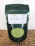 Moringa Oleifera Leaf Powder – Organic – 1 Kilo or 2.2 Lb Bulk Pure and Natural with Free Ship Review