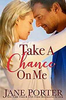 Take a Chance on Me (Miracle on Chance Avenue Book 3) by [Porter, Jane]