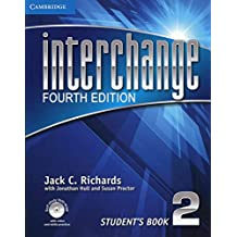 Interchange Level 2 Student's Book with Self-study DVD-ROM