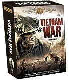 Vietnam War 2 DVD + Memoribelia Gift Set