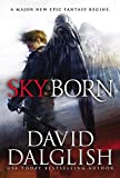 img - for Skyborn (Seraphim) book / textbook / text book