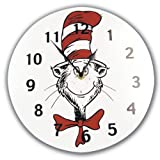 Trend Lab Dr.Seuss Wall Clock