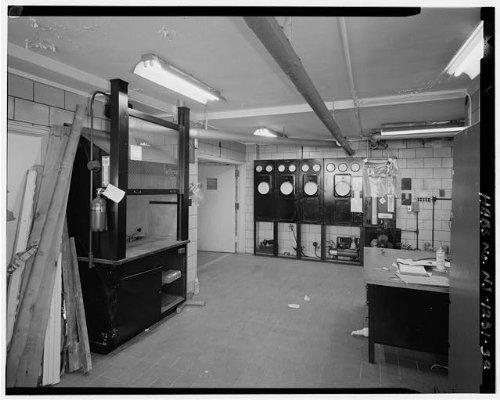 Photo: U.S.D.A. Plant Quarantine Building,209 River Street,Hoboken,Hudson County,NJ 20