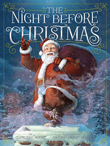 The Night Before Christmas (Rudolph The Red Nosed Reindeer Year Made)