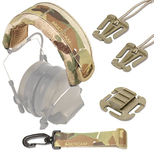 USTS Advanced Modular Headset Cover product image