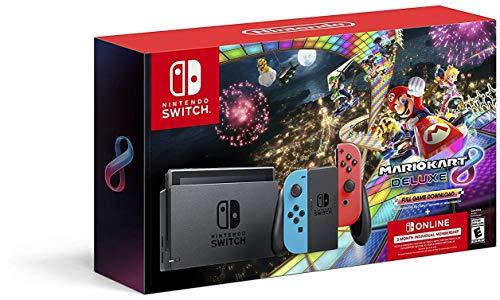Nintendo Switch w