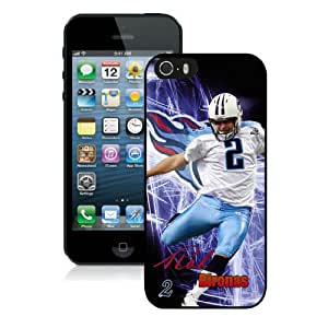 Buffalo Bills Thurman Thomas Iphone 5S/5 Case Hard Case By CooCase