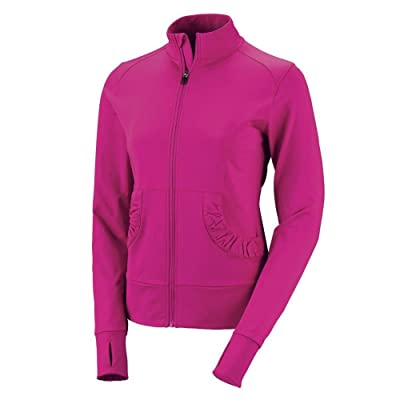 Augusta Activewear Ladies Arabesque Jacket