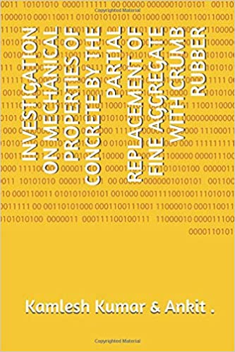 Amazon com: INVESTIGATION ON MECHANICAL PROPERTIES OF CONCRETE BY