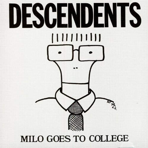 Milo Goes College Descendents product image