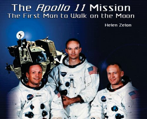 The Apollo 11 Mission: The First Man to Walk on the Moon