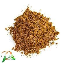 Pride Of India - Organic Indian Spice Packs (Organic Garam Masala Ground (Half Pound))