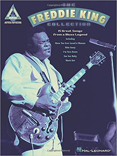 The Stumble – Freddie King
