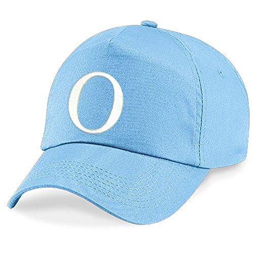Letter Bleu Brodé Cap Garçon Z Casquette Enfants 4sold Unisexe Bonnet O A Fille Baseball New De Chapeau xqwTnAZYF