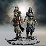 Ubisoft Assassin's Creed Movie Maria Figurine Statue