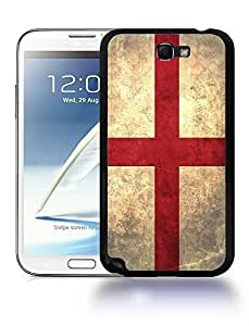 England Vintage Flag Phone Designs For Ipod Touch 4 Case Cover