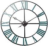 Howard Miller St. Clair Clock Review