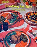 Cooking for Two Cookbook, Mary J. Finsand, 0824930045