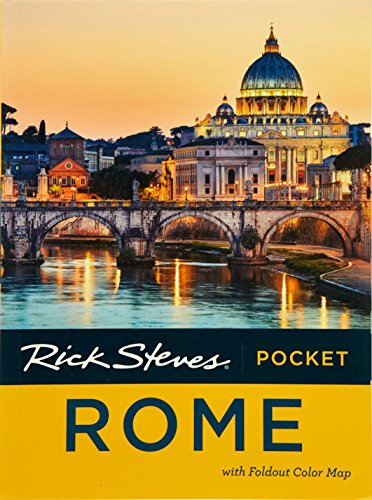 Rick Steves Pocket Rome (Best Time To Travel To Sicily)