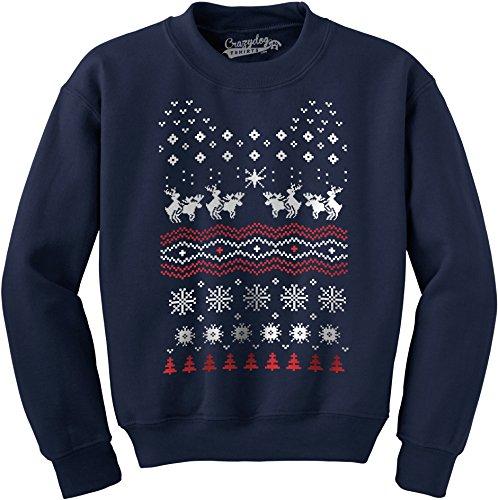 Ultra Cotton Crew Neck Sweatshirt - 7