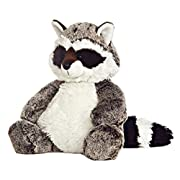 Aurora World Sweet and Softer 12  Rocky Raccoon
