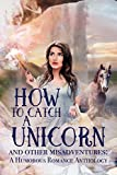 img - for How to Catch a Unicorn and Other Misadventures: A Humorous Romance Anthology book / textbook / text book