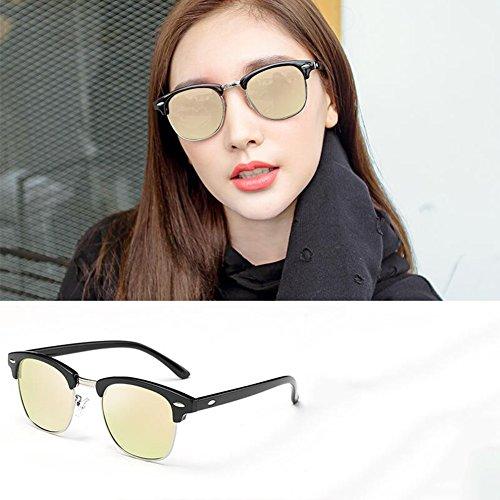 de de Protección disponibles polarizadas completa 5 HONEY Gafas 4 4 definición Unisex sol colores alta Color Adecuado UV400 para conducir FBSI5xqw