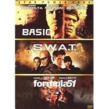 Basic/Formula 51/S.W.A.T.