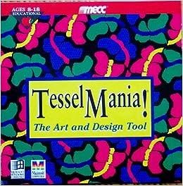 TesselMania!: Amazon.com: Books