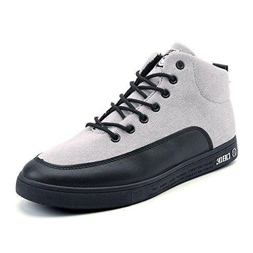 Chaussures De Sport Haut Cendres Du Noir De Lotus Aobygrdz