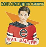 Evil Empire Explicit Lyrics Edition by Rage Against the Machine (1996) Audio CD
